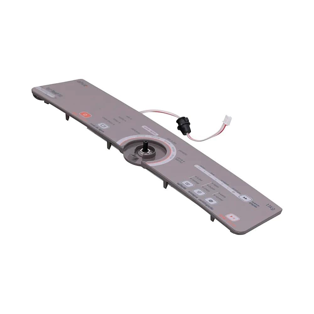 Placa Interface Lavadora de Roupas Brastemp Bivolt - W10463584