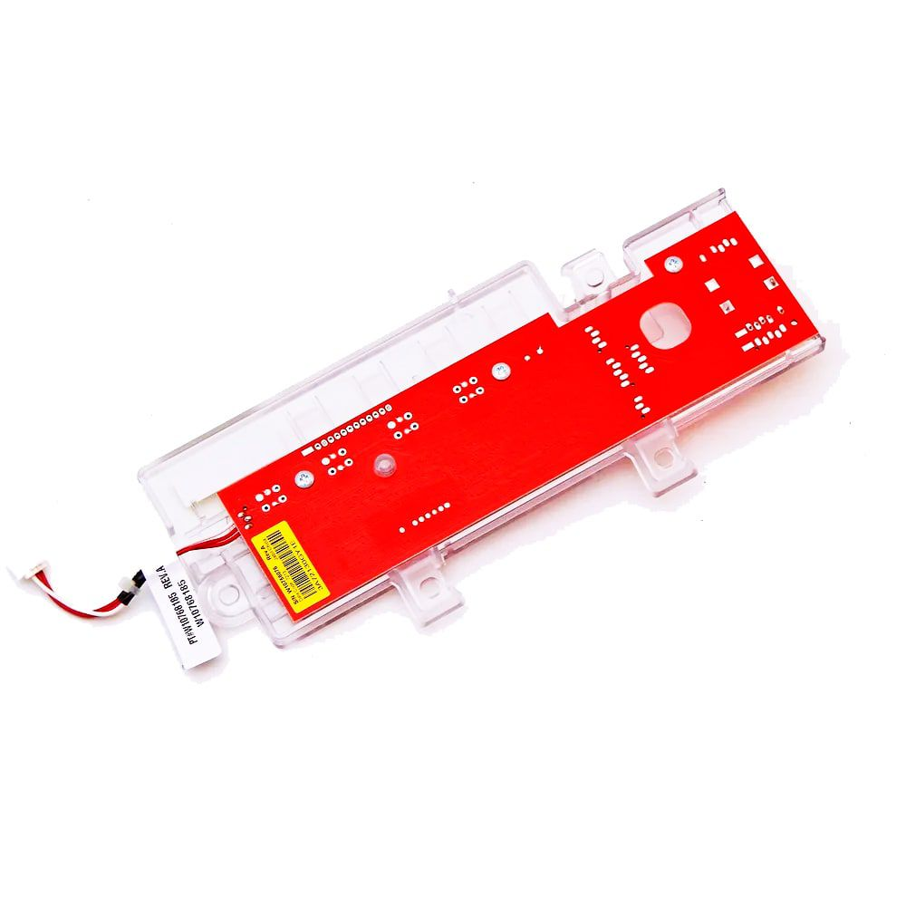 Placa Interface Lavadora de Roupas Consul Bivolt - W10751205