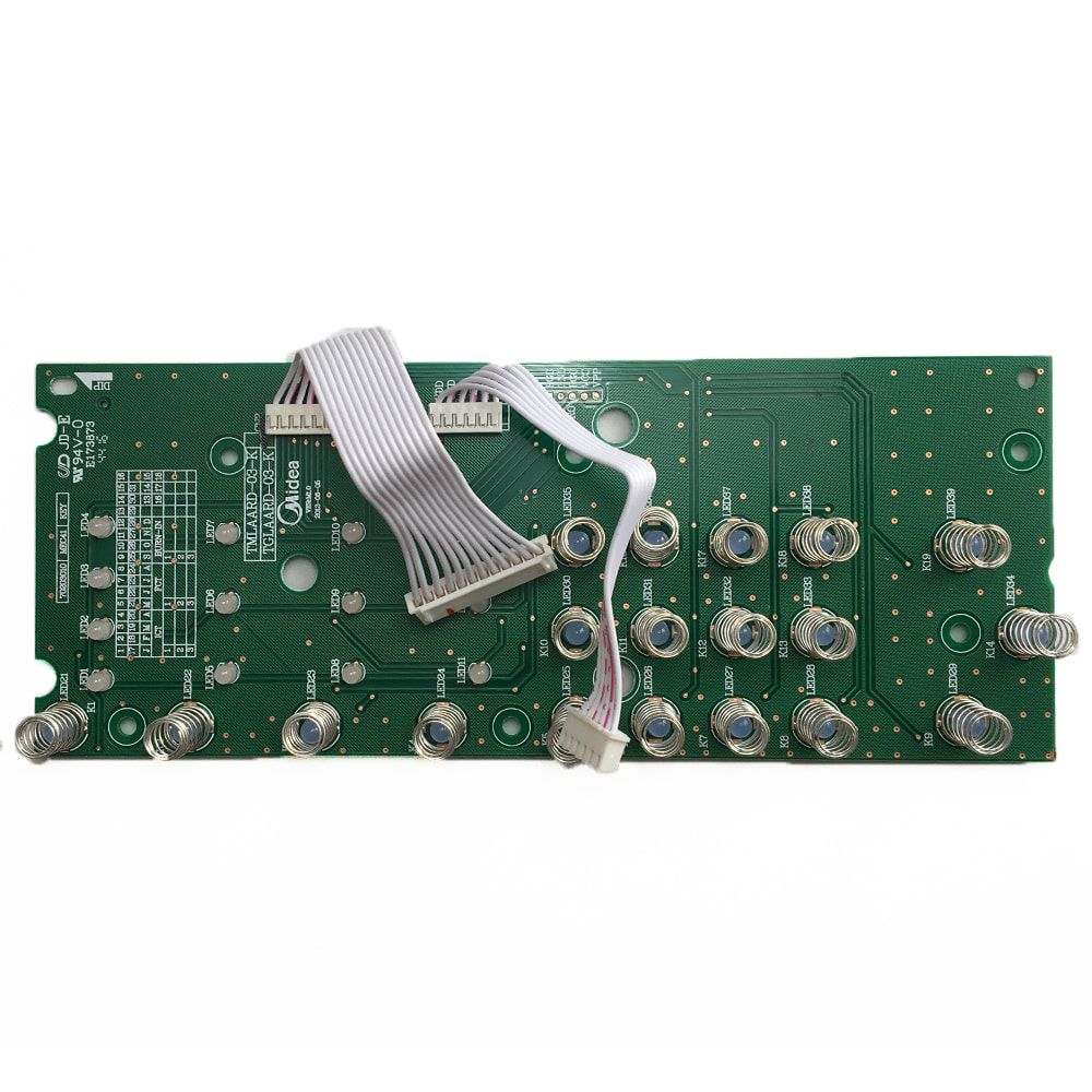Placa Interface Microondas Mec41 Bivolt  - 263620100387