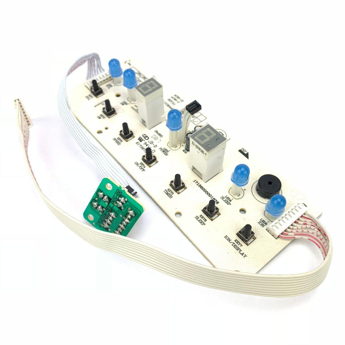 Placa Interface Para Climatizador CL07F Electrolux - 101200016049