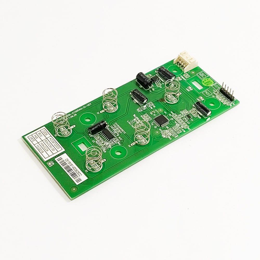 Placa Interface Para Geladeira TF51 TF52 Electrolux - A03872003