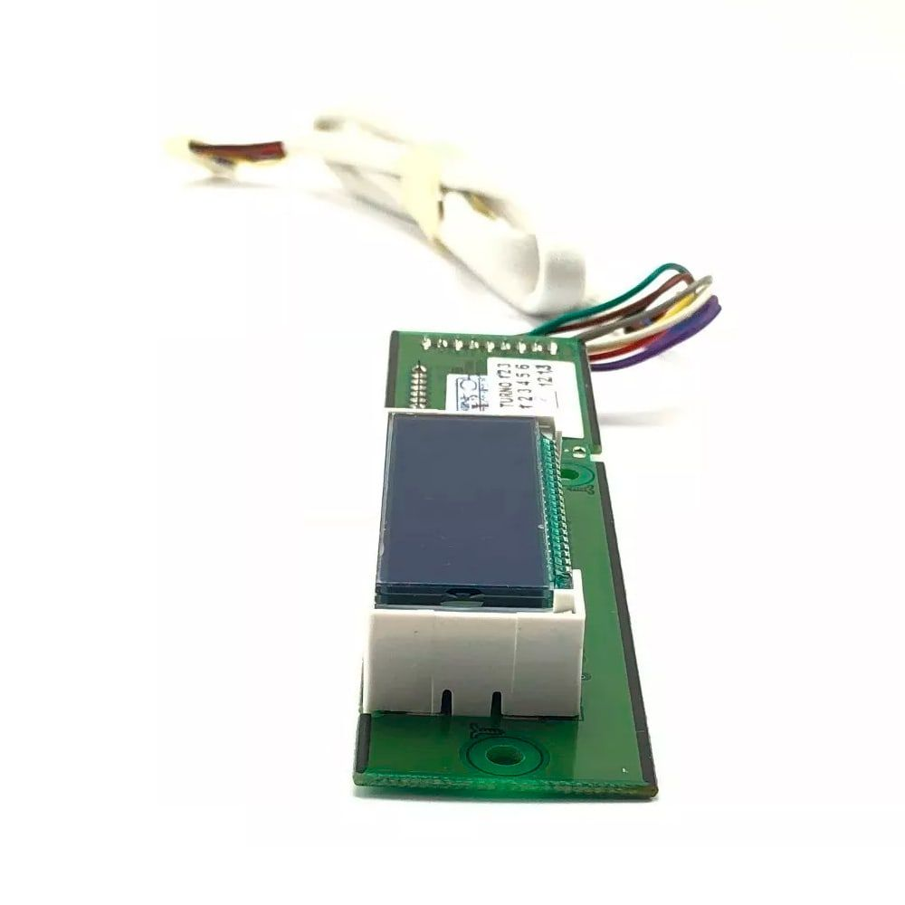 Placa Interface Para Microondas MG41R Electrolux - 70000740
