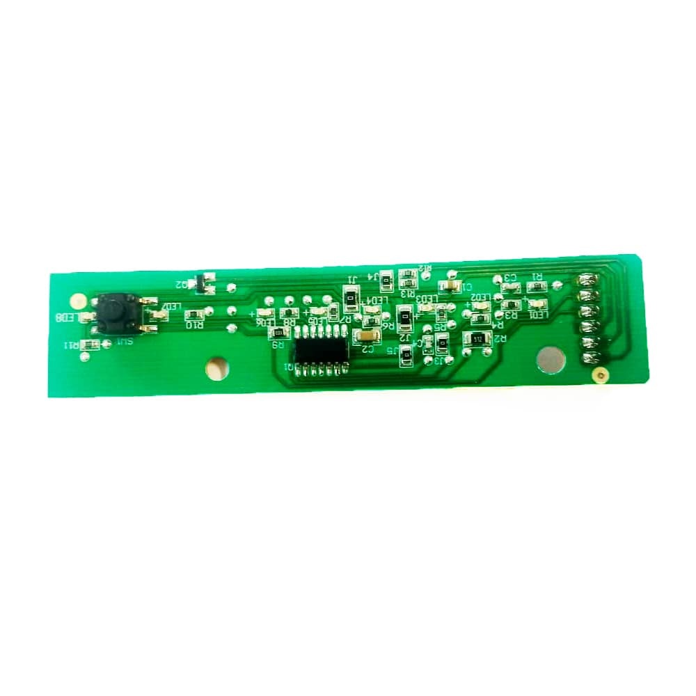 Placa Interface Para Refrigerador Frost Free DFX41 DFN41 TF39 TF39S Electrolux - A10089001