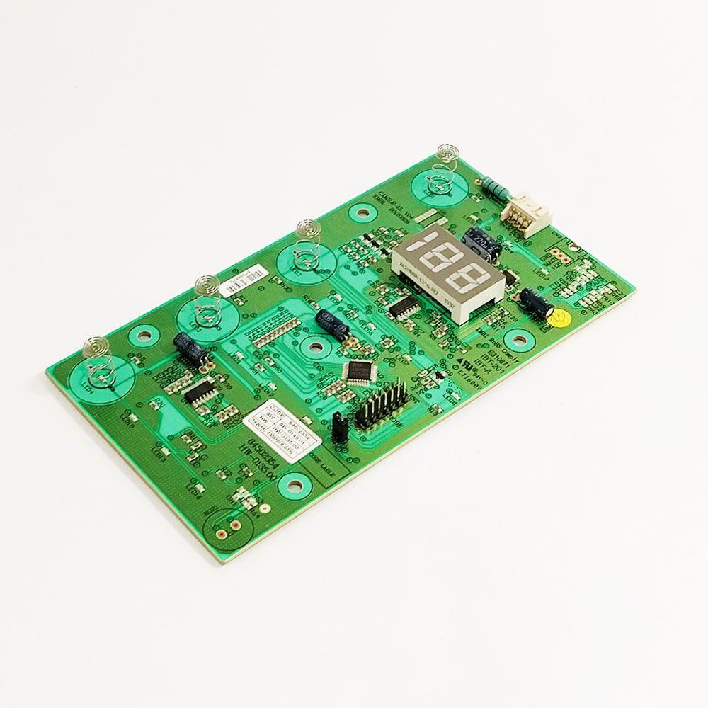 Placa Interface Refrigerador Electrolux df51 df52 dfn52 dfw52 - 64502354 Seminova