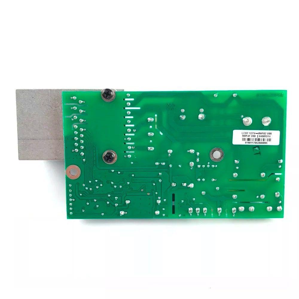 Placa Inversora 127v Lavadora De Roupas Electrolux Ldd16 Ltm16 - 70203577