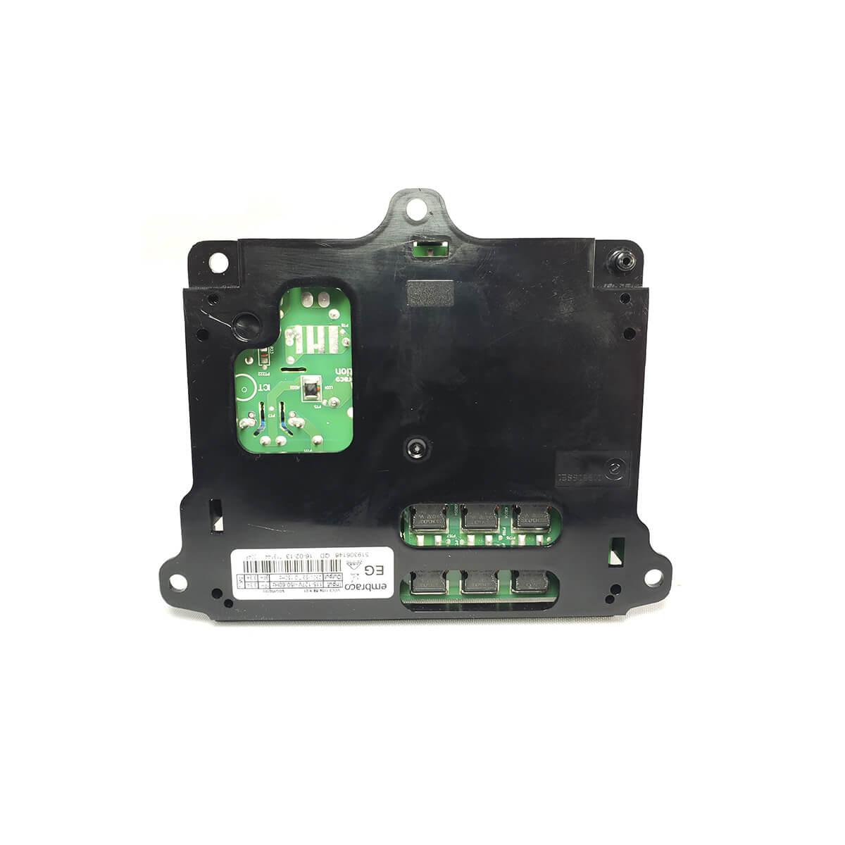 Placa Inversora Para Refrigerador Electrolux FDD80 - A08481701 502301010091