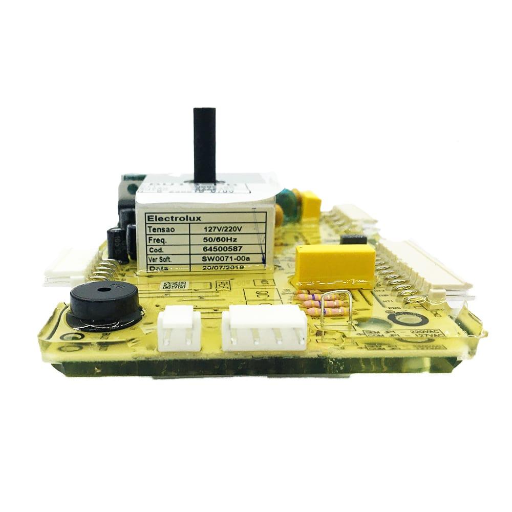 Placa De Potência Para Lavadora De Roupas Electrolux LBU15 - 70200963 / A99035151