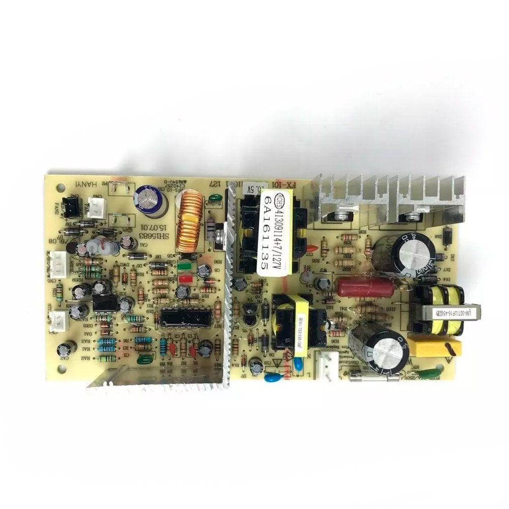 Placa Potência Adega Electrolux Acs08 110v - 41309069