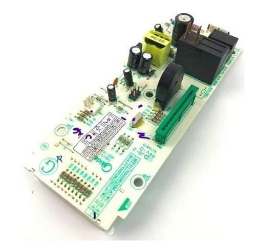 Placa Potência Bivolt Microondas Mep41 Electrolux  70003361