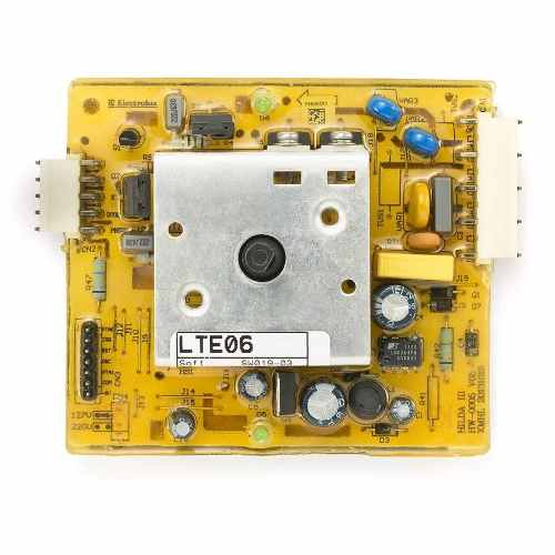 Placa Potência Lavadora Electrolux Lte06 - 64502027