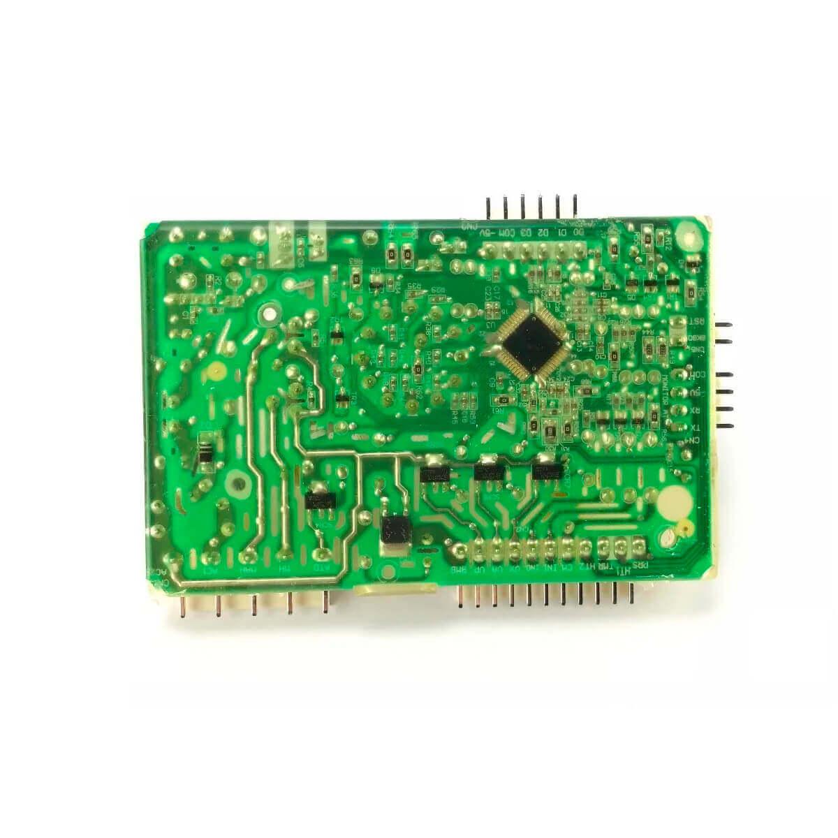 Placa Potencia Lavadoras de Roupas Electrolux Bivolt  LTE12 - 70202905