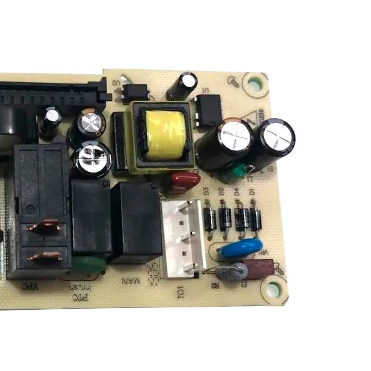Placa Potencia Microondas Electrolux MEO42 Solo - A05941501