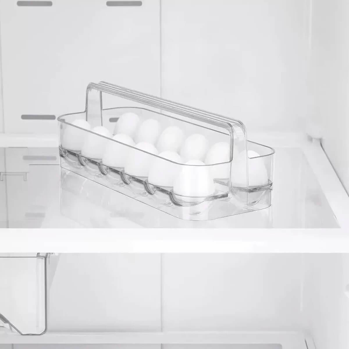 Porta-Ovos Para Refrigerador Electrolux - 67403310