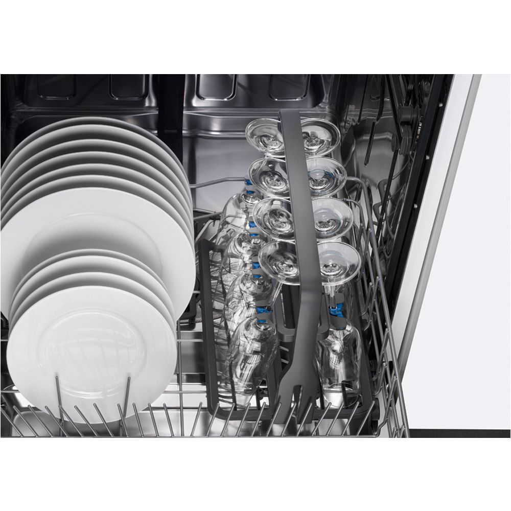 Porta Taças Lava Louças Electrolux Para 8 Unidades - 80000665