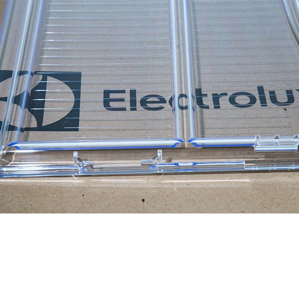 Prateleira Acrílica Para Refrigerador Electrolux - 77490706