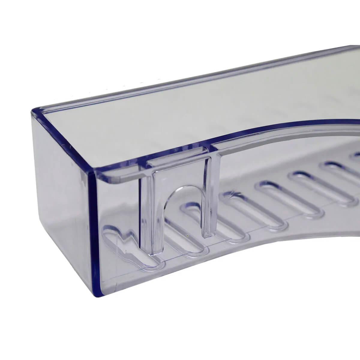 Prateleira Da Porta Para Refrigerador Electrolux DCW49 DC49X DW48X DF48X DFW48 DCW50 DC50X DW49X  - 67492513