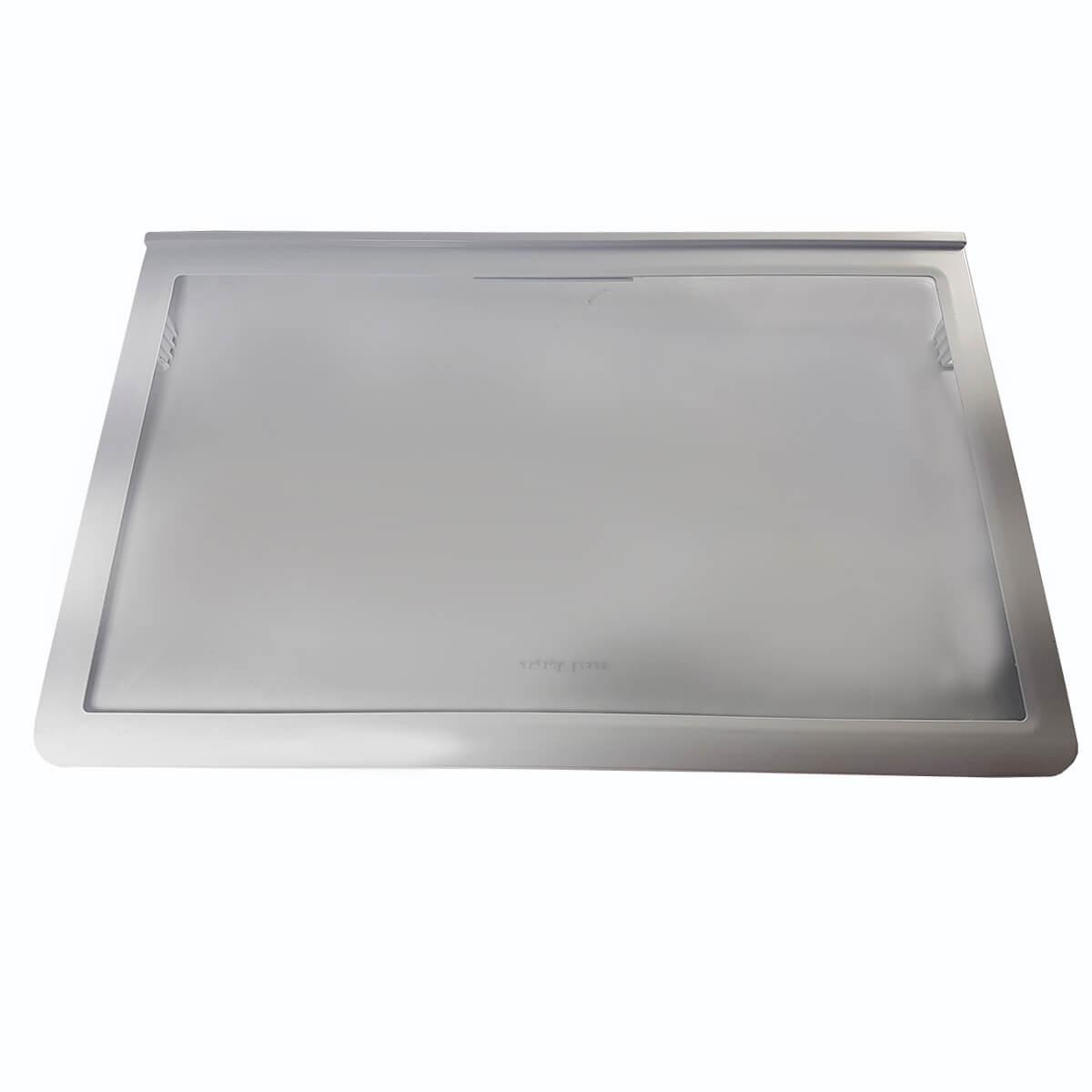 Prateleira De Vidro Para Refrigerador Frost Free Electrolux - 70201161
