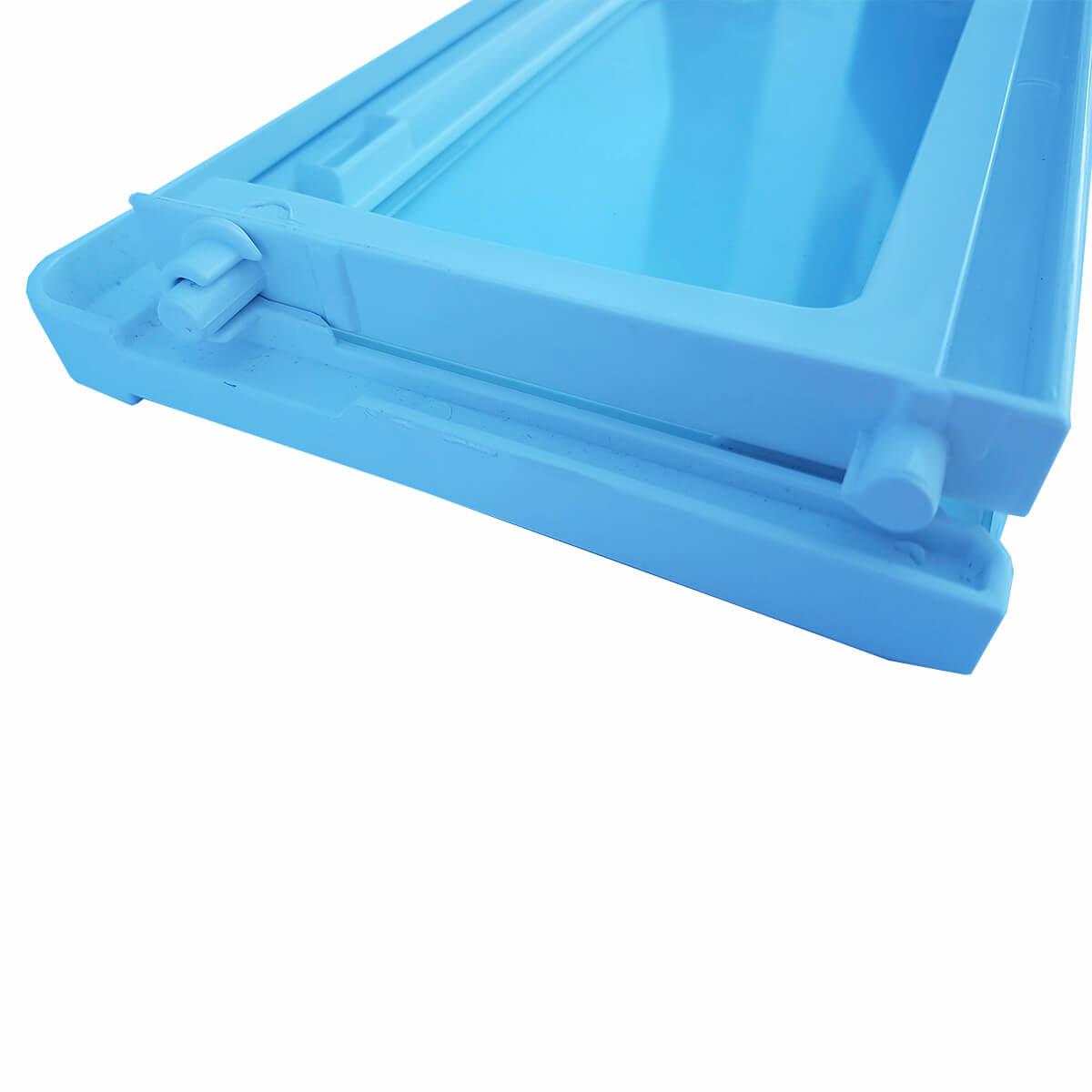 Prateleira Menor Do Freezer Refrigerador Electrolux - 60017197