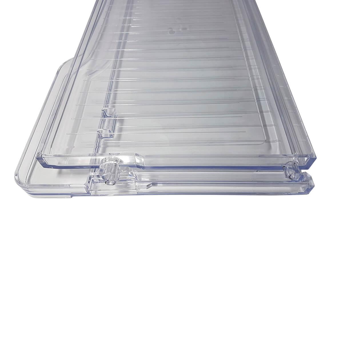 Prateleira Retrátil Chilled Room Para Refrigerador Electrolux - 70002552