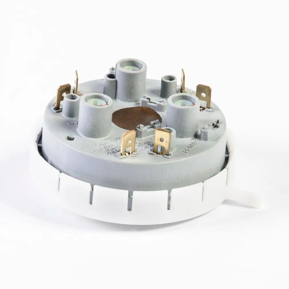 Pressostato 3 Níveis Lavadora Brastemp BWL11A BWL11AR - W10171528