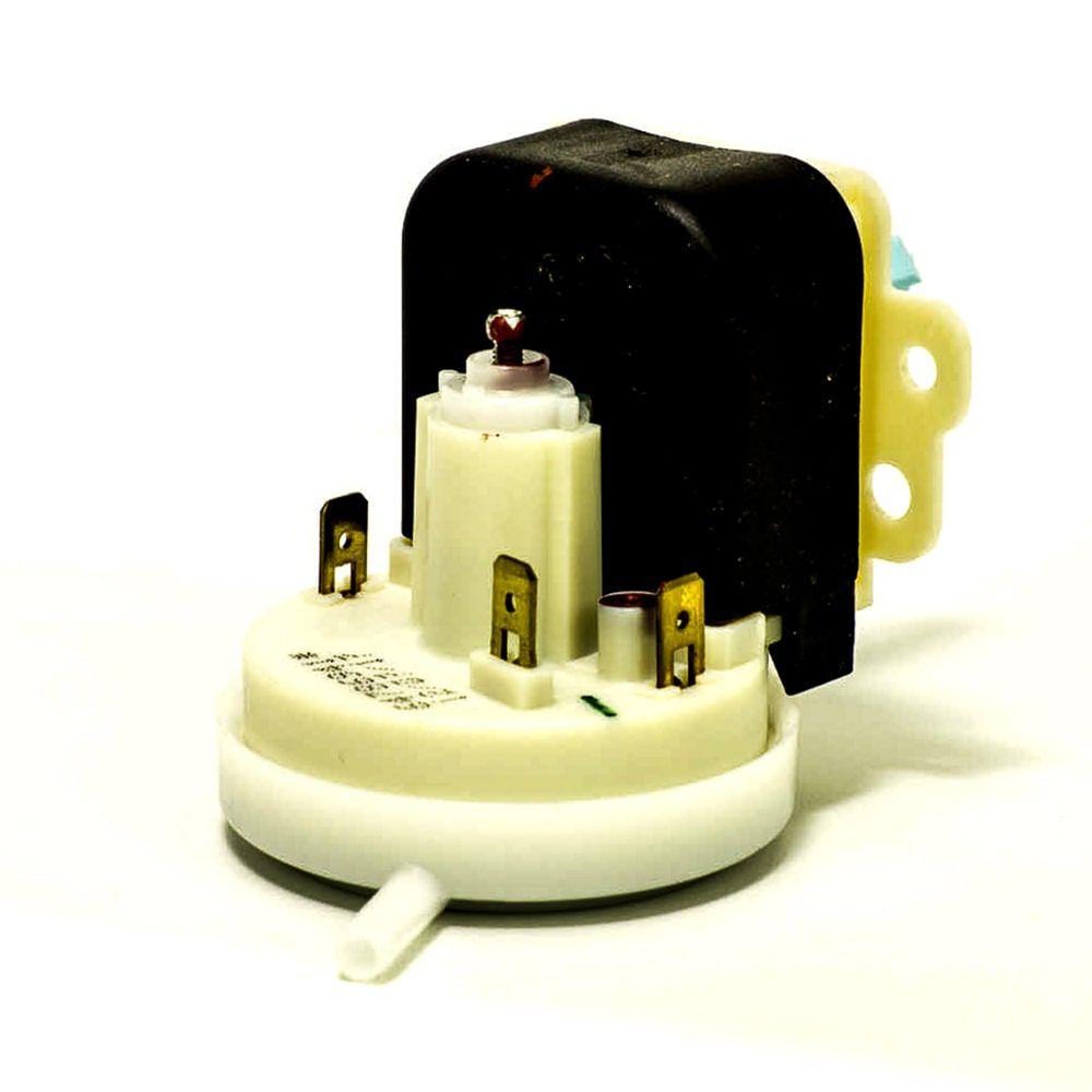 Pressostato 4 Níveis Lavadora de Roupas Electrolux Lte12 - 64786941