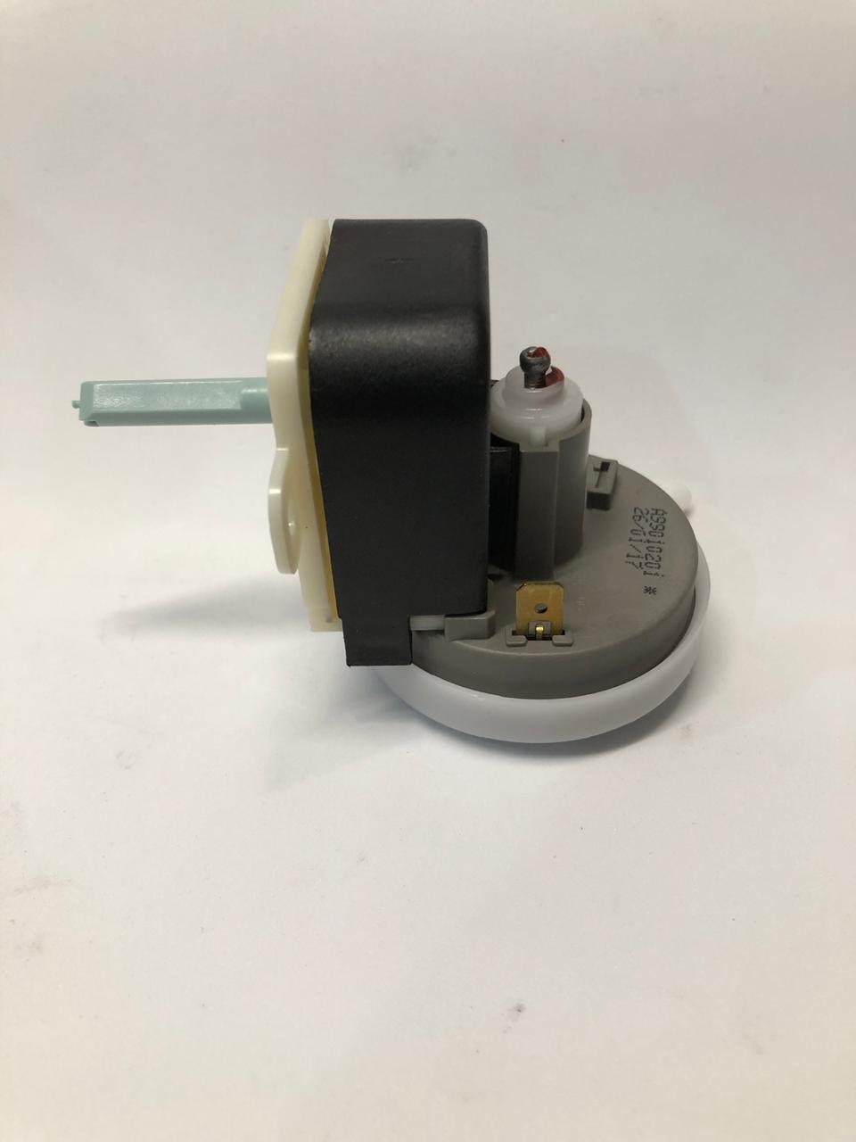 Pressostato 4 Niveis Para Lavadora Lt09e Electrolux - A99010201