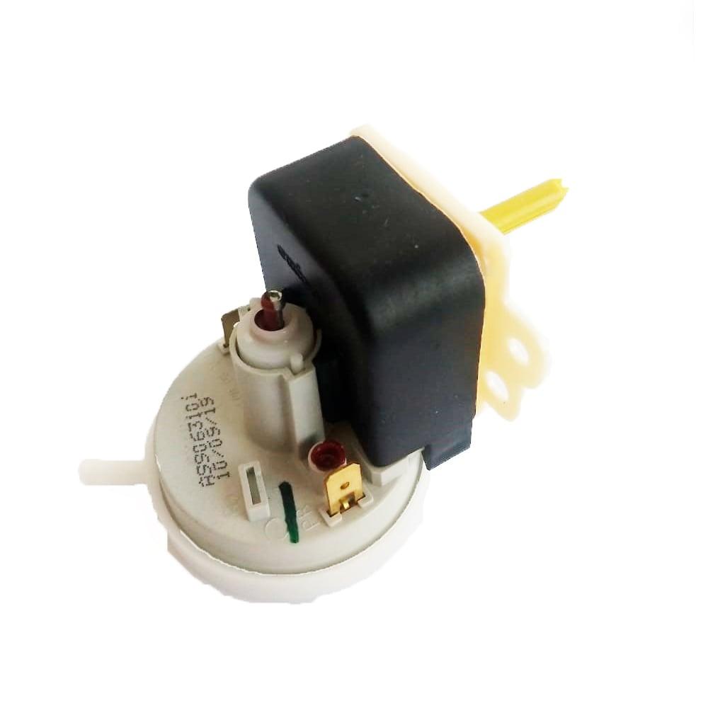 Pressostato 5 Níveis Lavadora de Roupas Top Load 12kg Electrolux LAC12 - A99063101