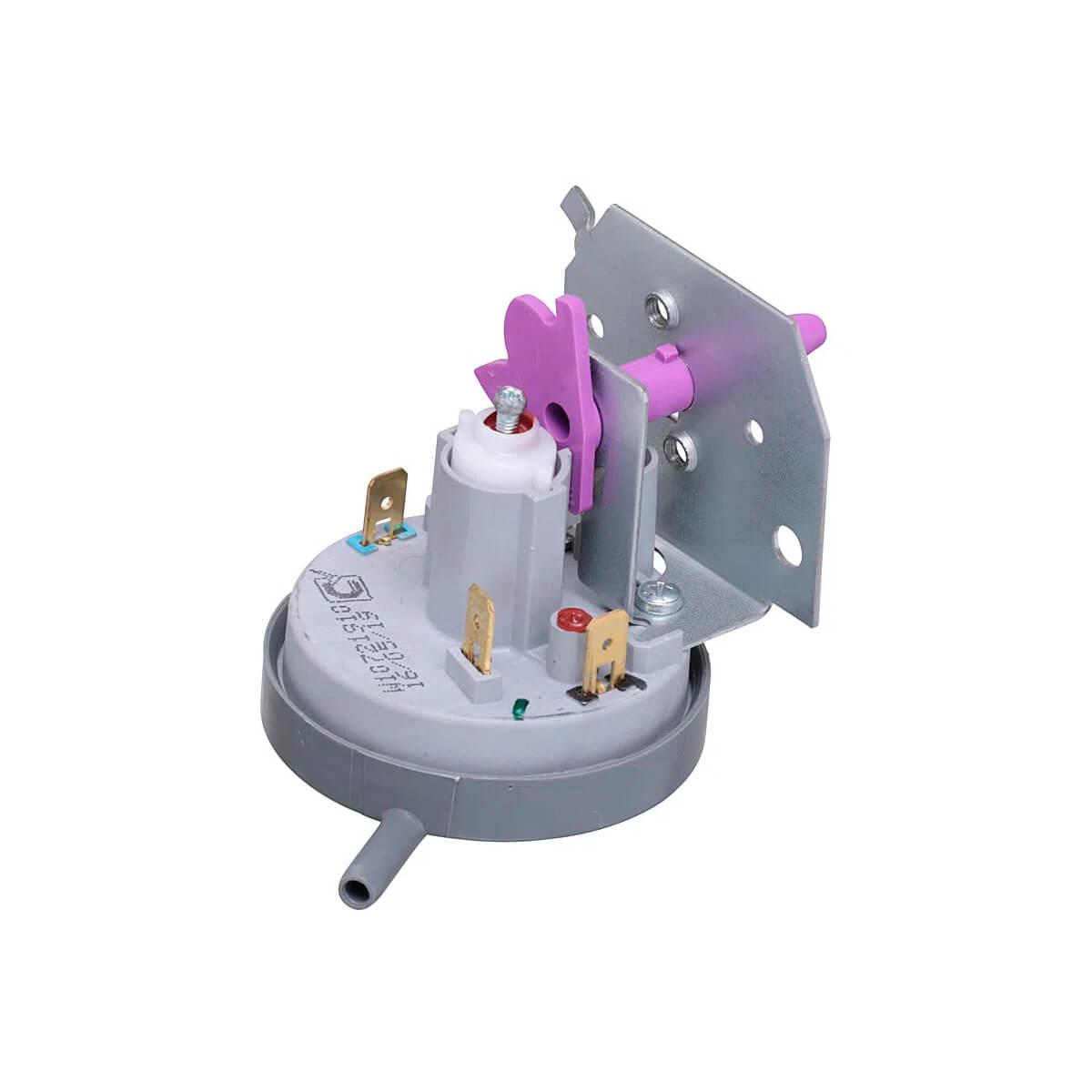 Pressostato Bivolt Para Máquina De Lavar Consul - W10721910