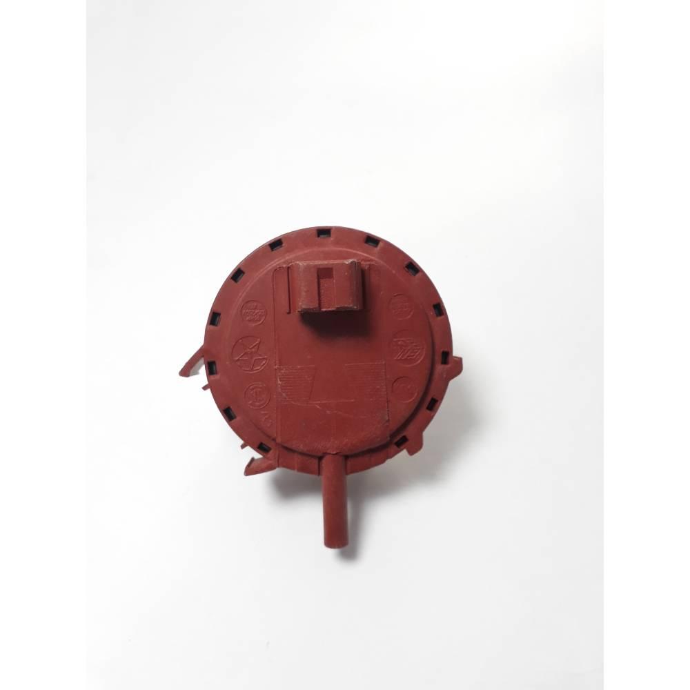Pressostato De Segurança 140-120 Para Lavadora De Louças LEB09 Electrolux - 50211001 Recondicionado