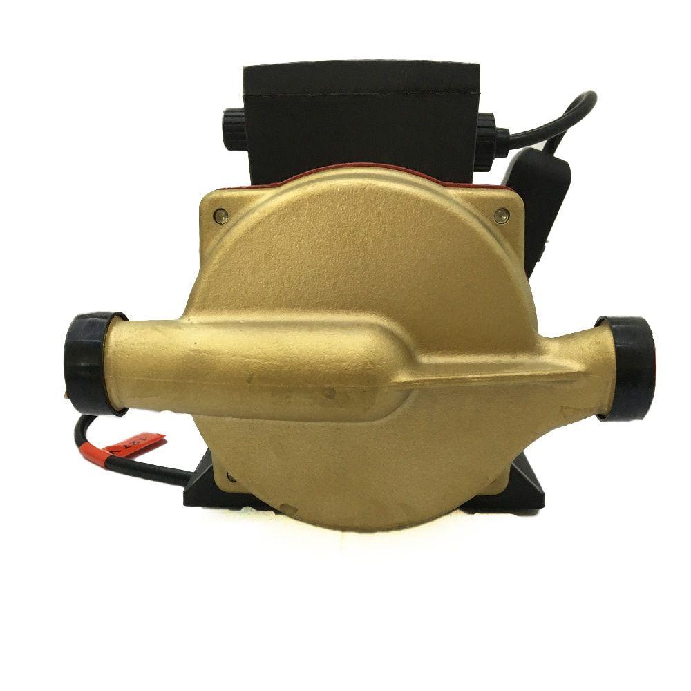 Pressurizador Para Sistema Hidráulico PL20 20MCA 220V Lorenzetti