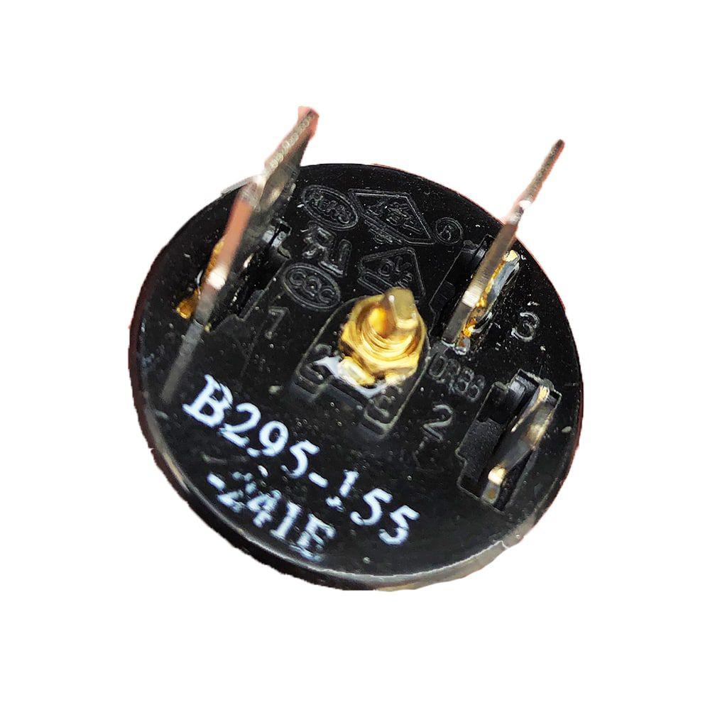 Protetor Térmico Para Compressor 3HP - 30KBTU