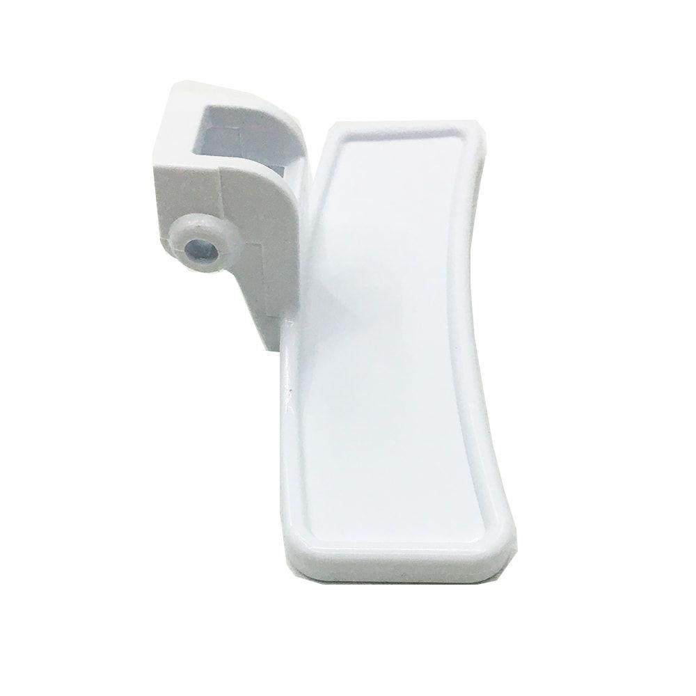Puxador Porta Lava E Seca Lse11 Electrolux - 12608200