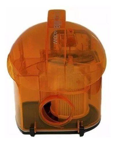 Recipiente Do Aspirador Electrolux Ergolite - Litef E Litep  ERGOLITE LITEF - LT004447