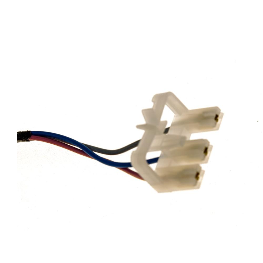 Rede Elétrica Inferior Para Lavadora Top Load LTP16 Electrolux - A03248801