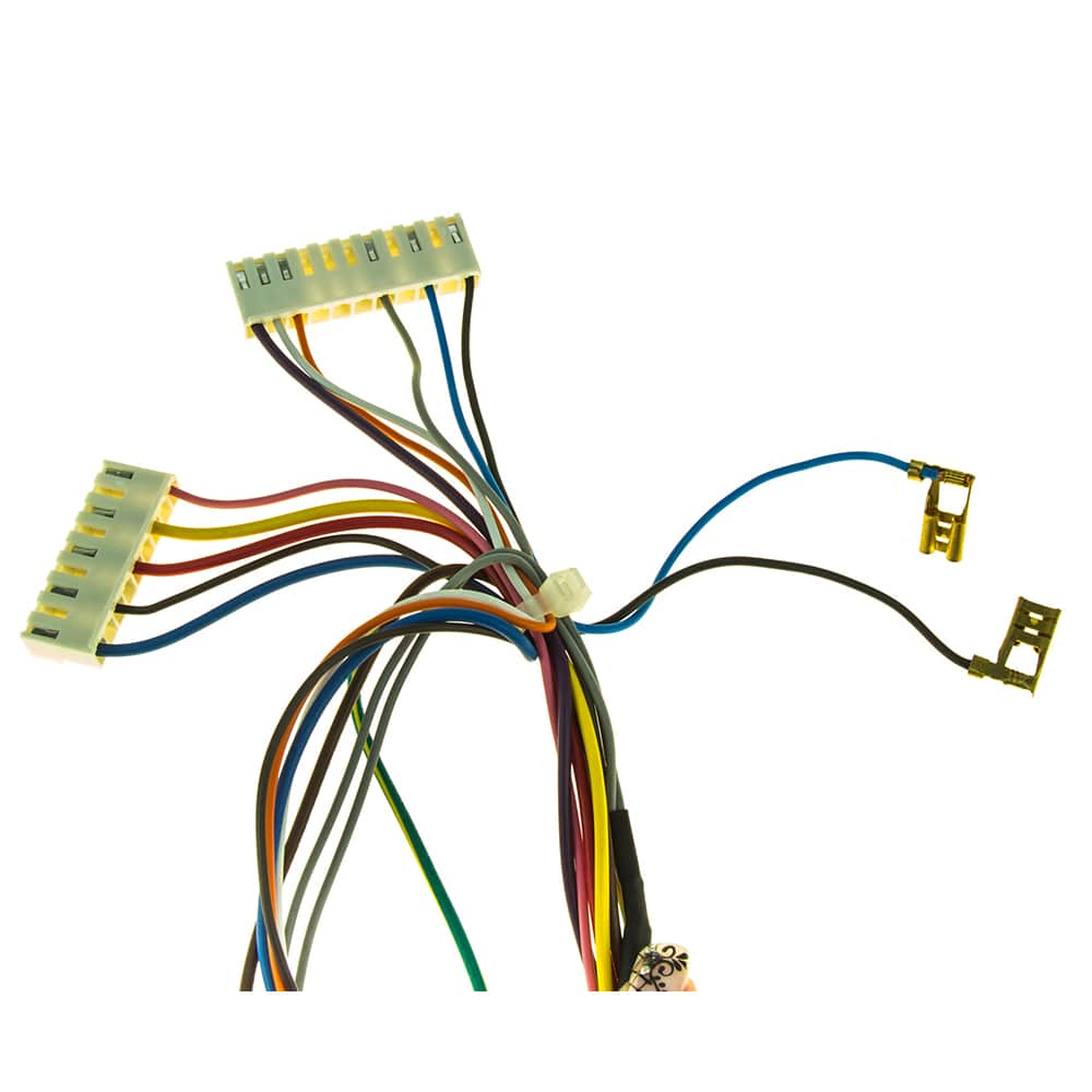 Rede Elétrica Superior Para Lavadora Top Load LT10B Electrolux - 64503045