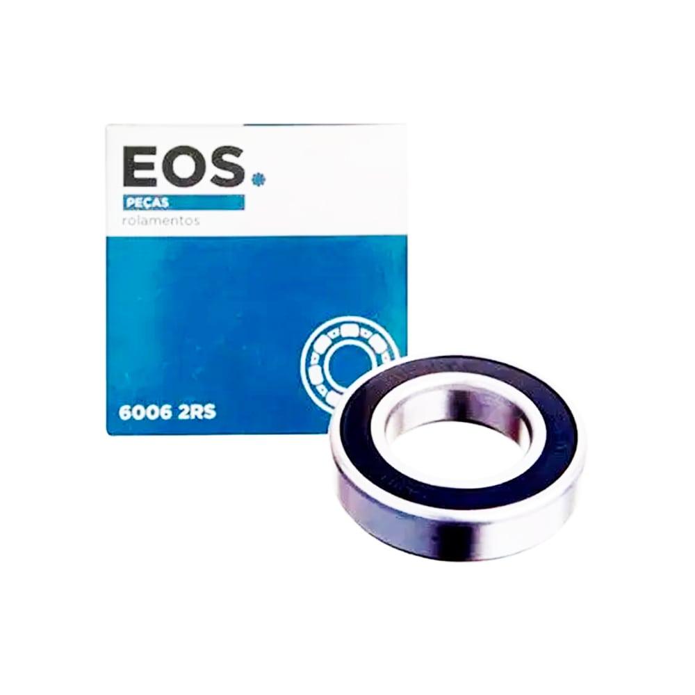 Rolamento Inferior Para Lavadora De Roupas Electrolux EOS - 6205 2RS