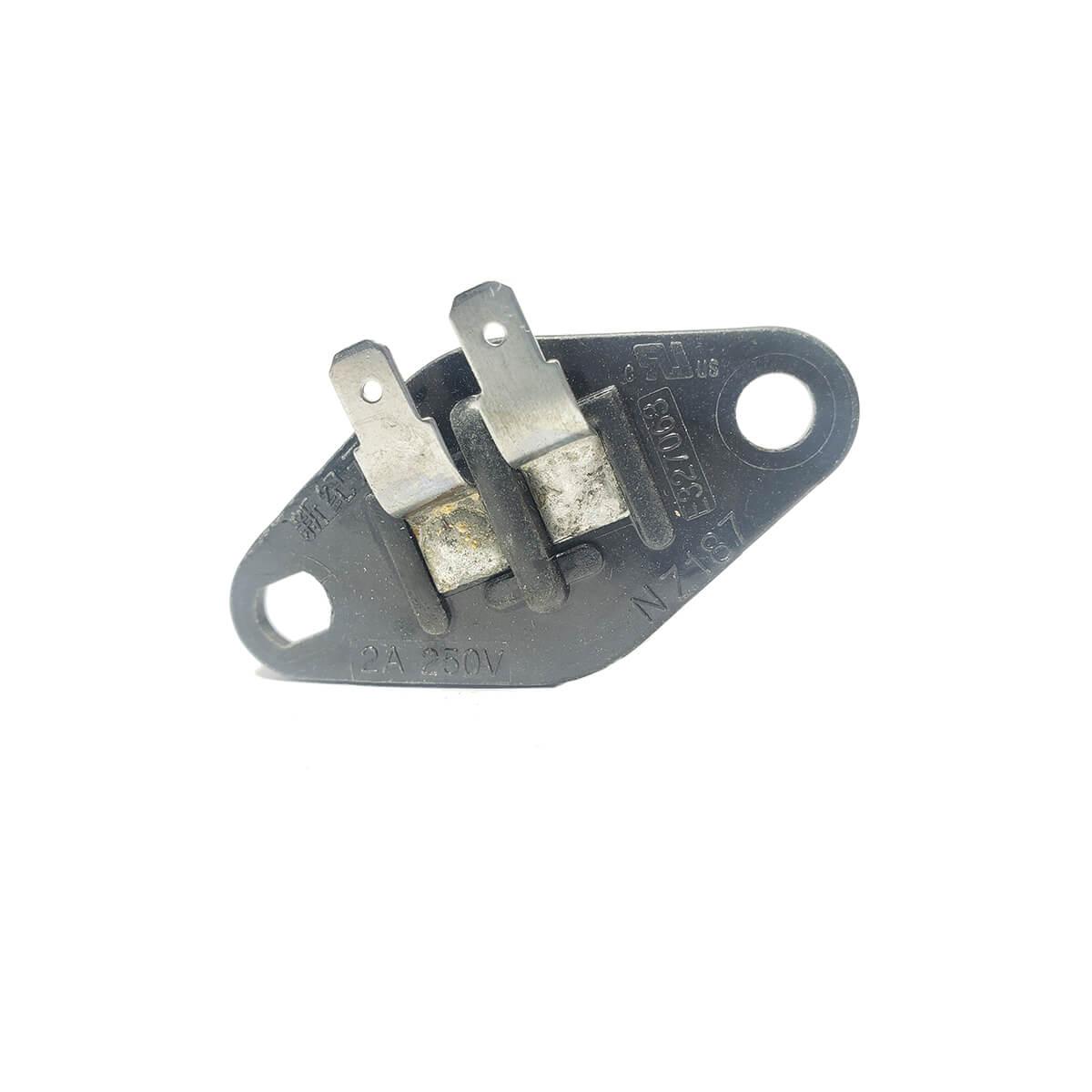 Soquete Com Lâmpada Para Micro-ondas Electrolux MEC52 - 263600500004