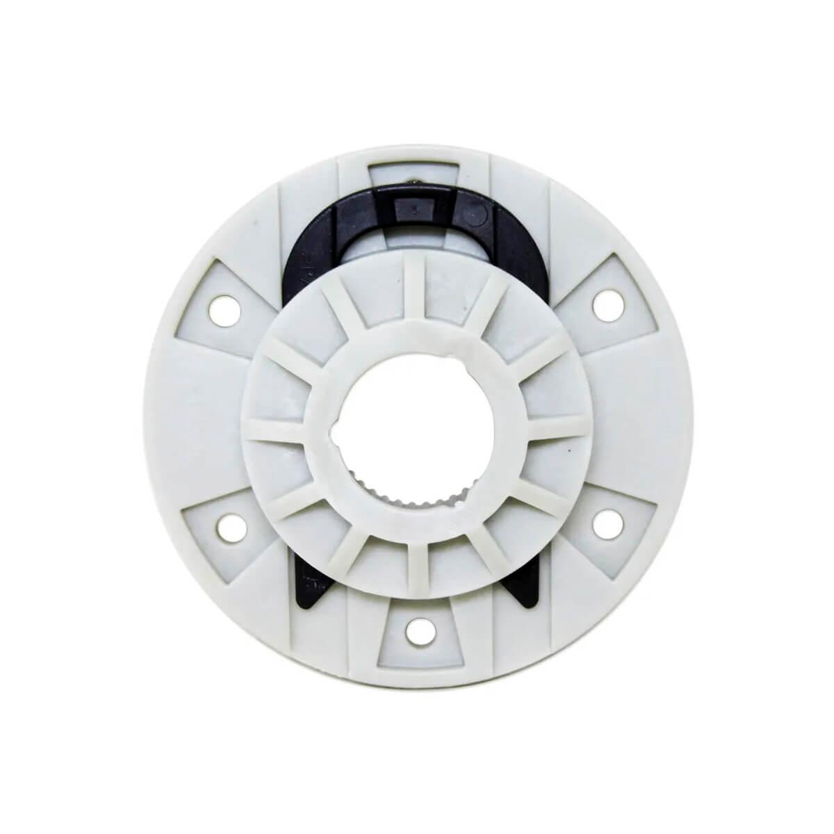 Suporte do Cesto para Máquina de Lavar Brastemp/Consul Alado - W10647948