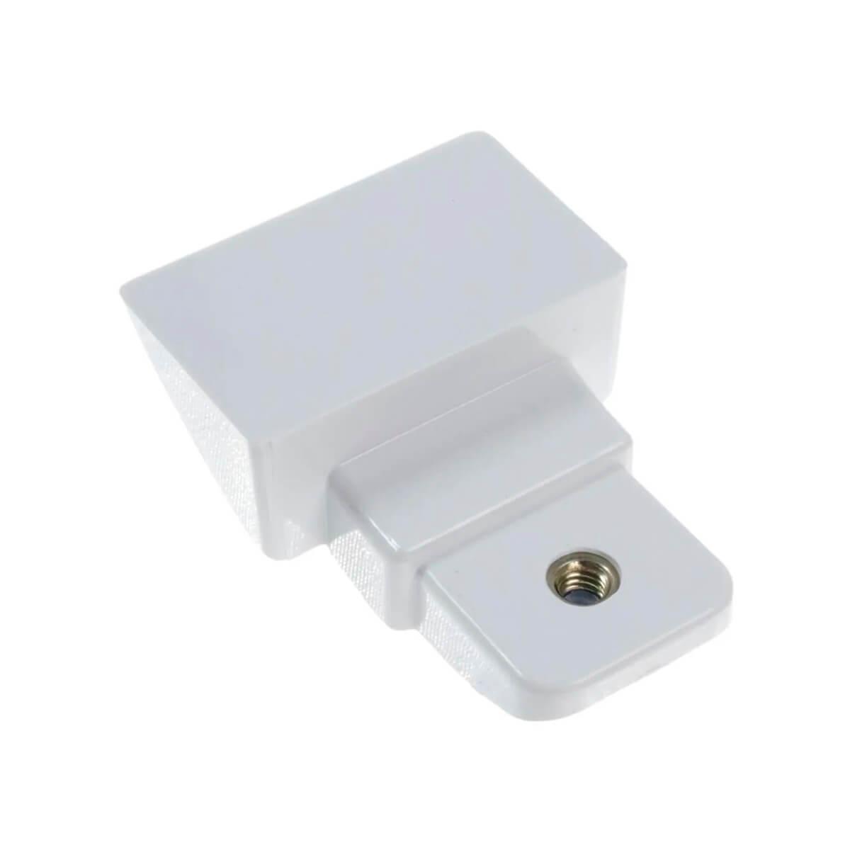 Suporte Do Puxador Para Refrigerador Electrolux - 67496080