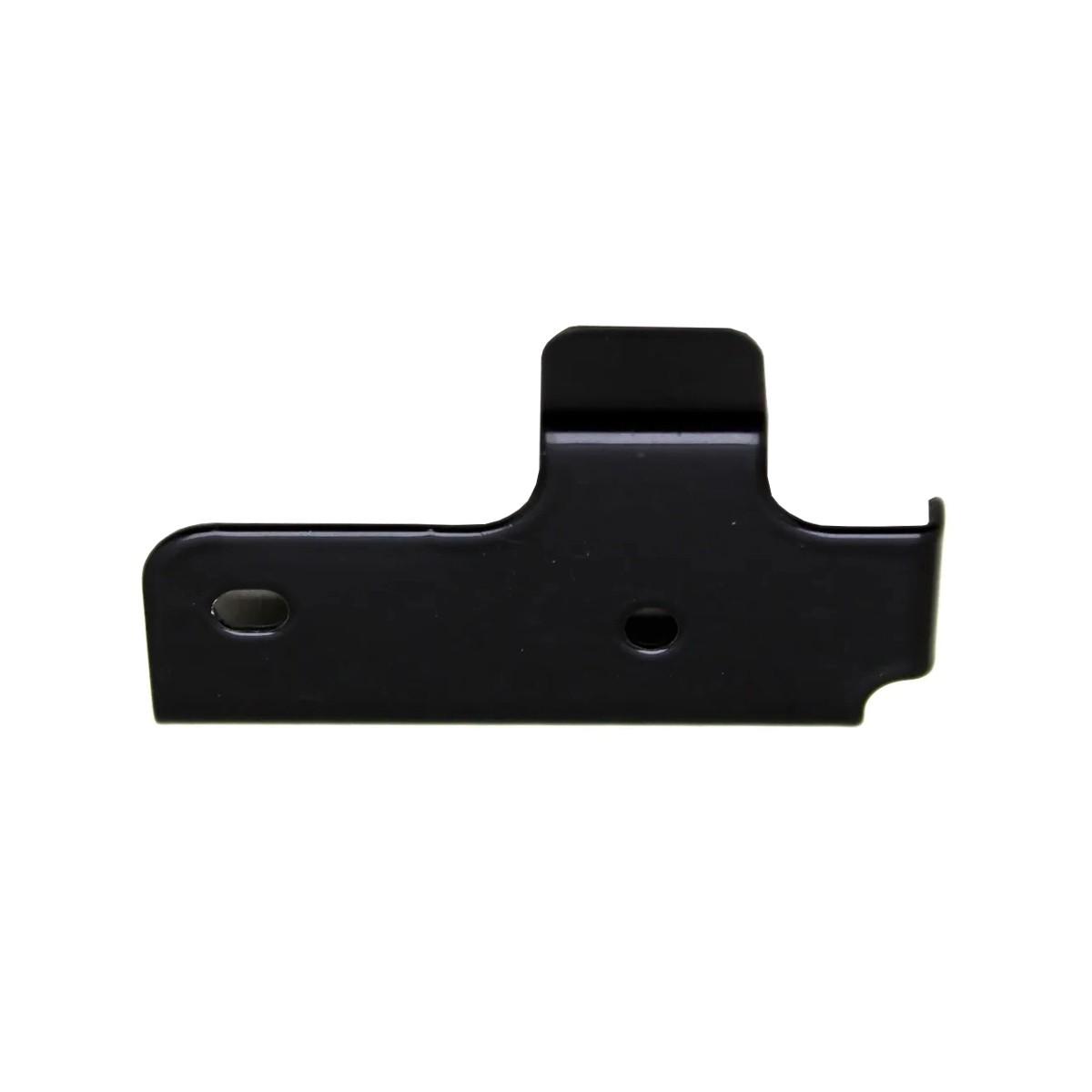 Suporte Inferior Esquerdo Do Vidro Para Fogão Electrolux - 72600903