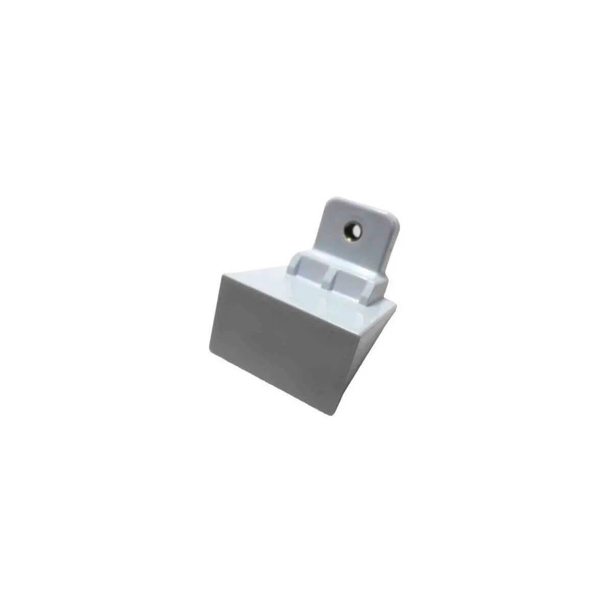 Suporte Puxador Superior Branco Refrigerador Electrolux DF36A DFN42 - 67401599