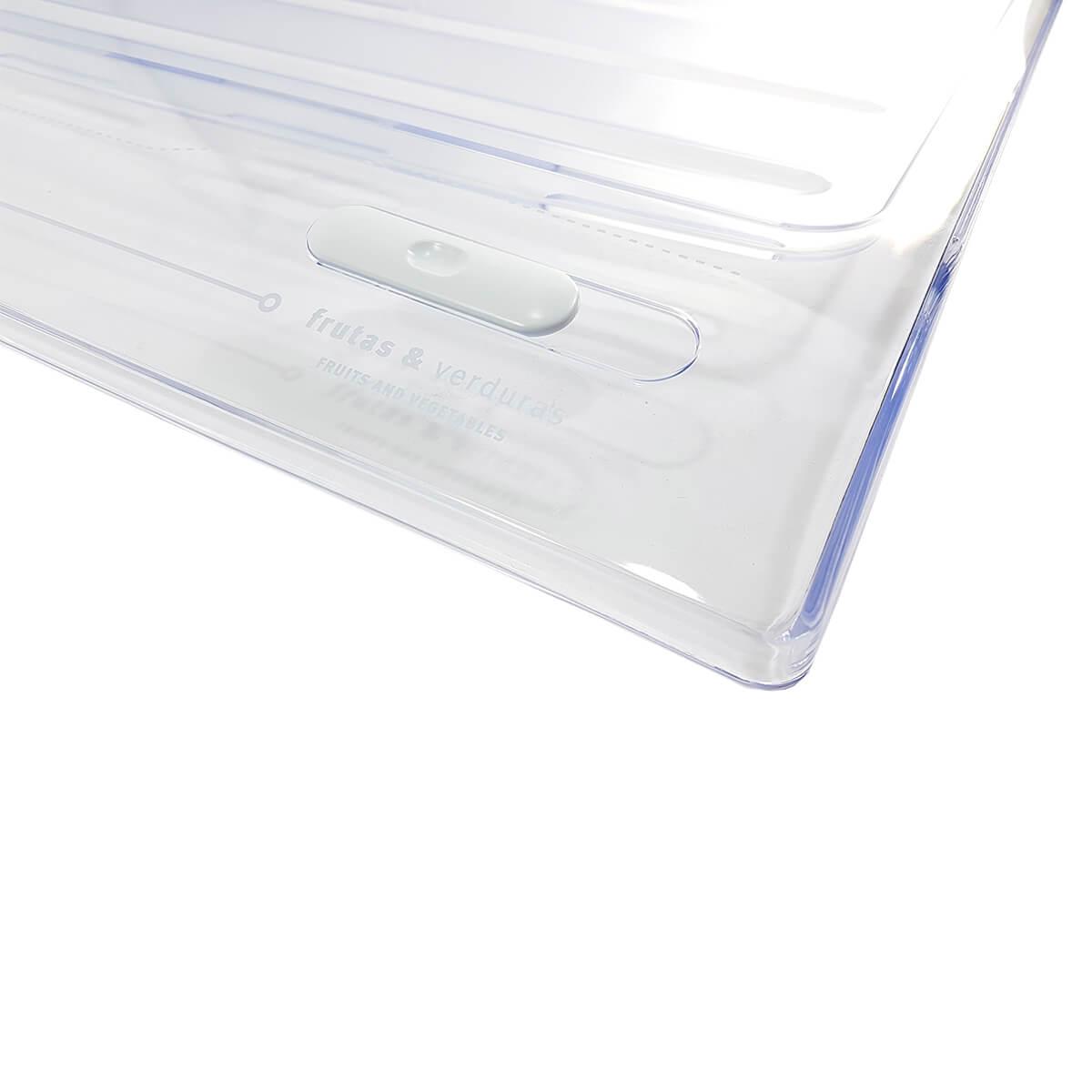 Tampa Bandeja De Frutas Do Refrigerador Electrolux - 70201007