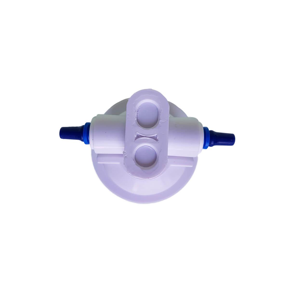 Tampa Filtro Para Purificador De Água Electrolux PA10N PA20G PA30G PA40G PA25G - 306633000106