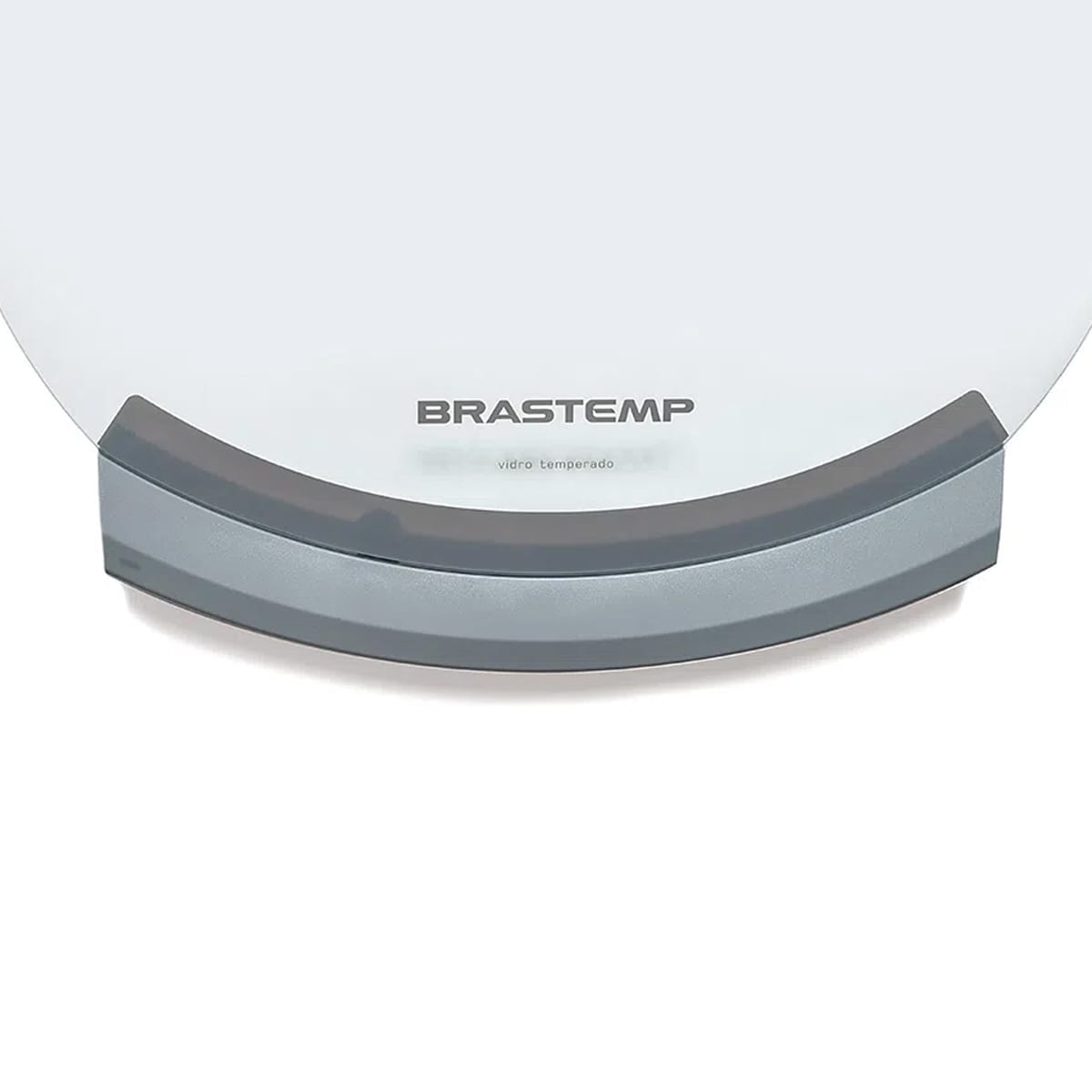 Tampa Móvel Para Máquina De Lavar Brastemp Bwl11A - W10460618