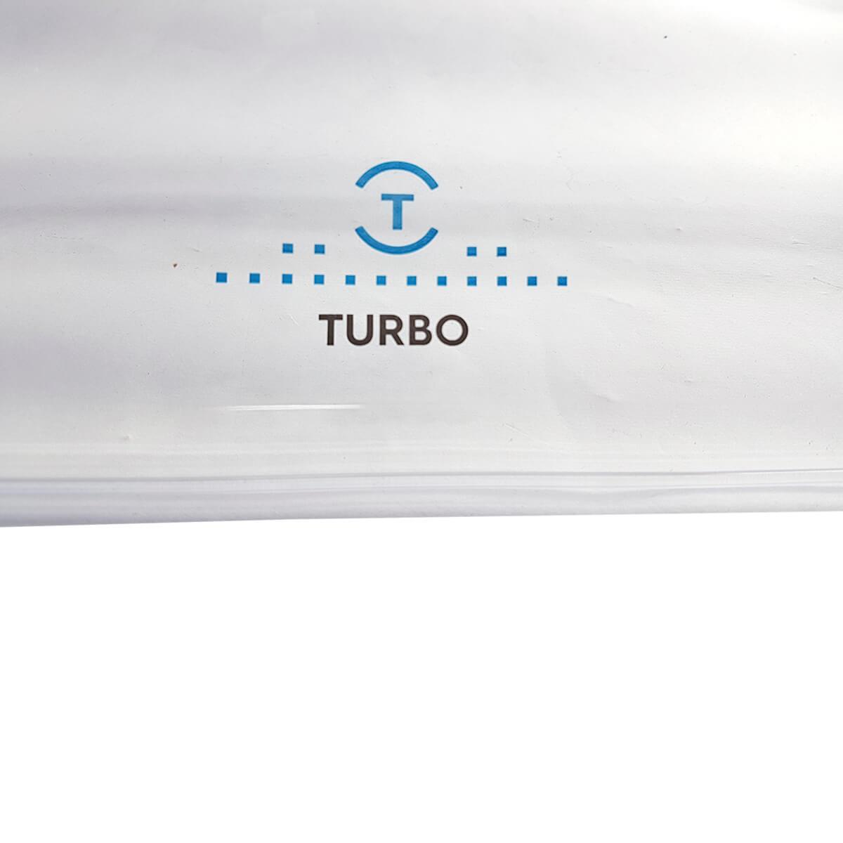 Tampa Turbo Freezer Para Refrigerador Frost Free Electrolux IF55 IF55S TF55 - A13462102