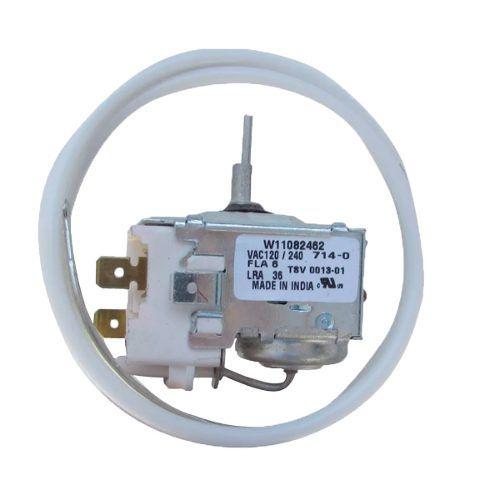 Termostato Refrigerador Consul Cra26 Cra28 Cra30 TSV-0013-01 - W11082462