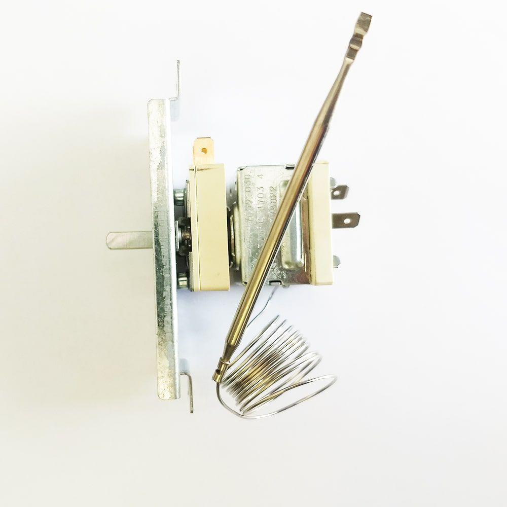Termostato De Segurança 300 Celsius Para Forno Brastemp - W10892758