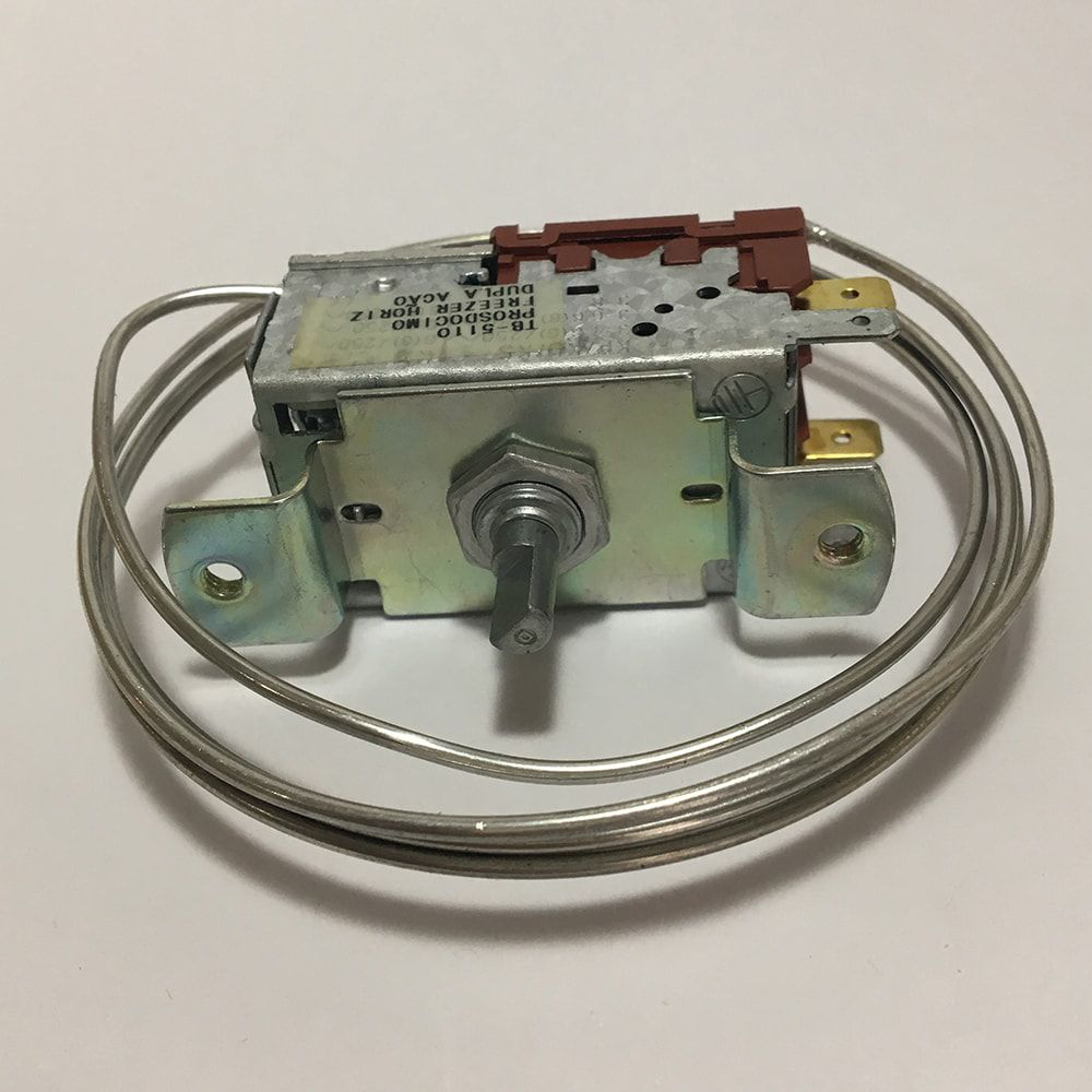 Termostato Emicol Tb 5110- dupla ação Freezer horizontal
