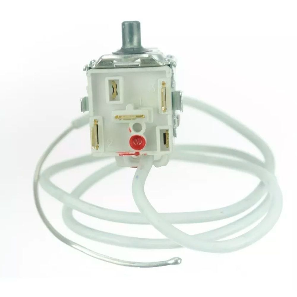 Termostato Geladeira Electrolux Dc37 Dc36 Dc39 Dc41 - 64786932