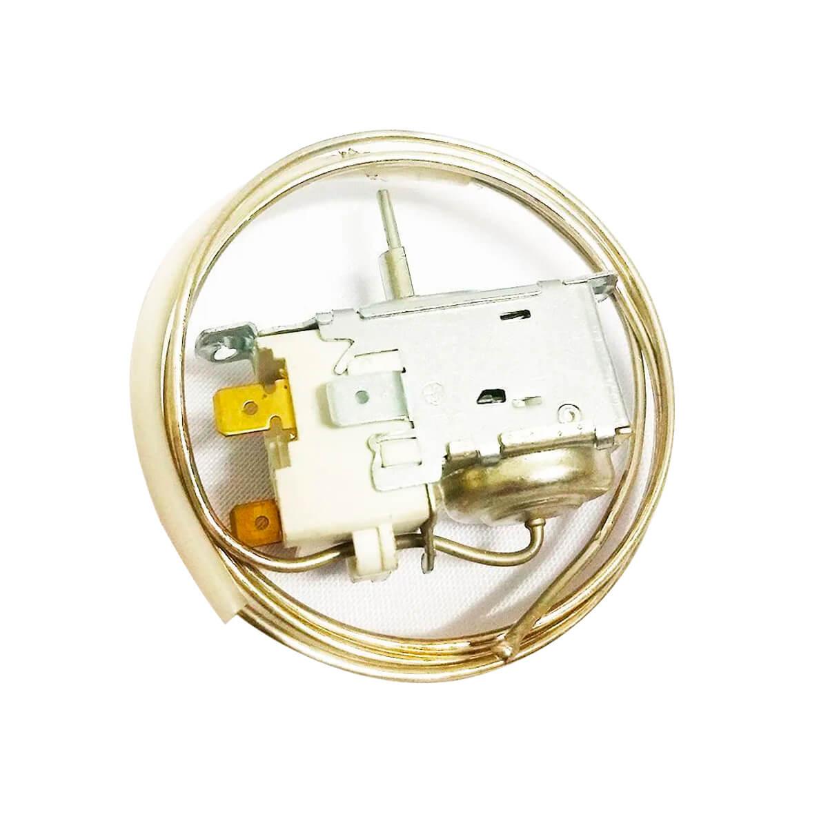 Termostato Geladeira Electrolux RE28 RE29 WRF305 FRD296BDW RDE30 RE28/FRF305 RD30G RDE31 RW34 WRF325 - 64778673